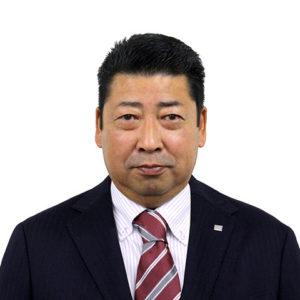 取締役社長 陰地 智行